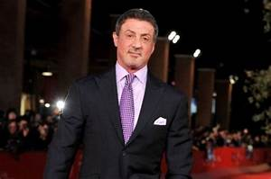 Sylvester Stallone quits Twitter, claiming 'I don't want ...