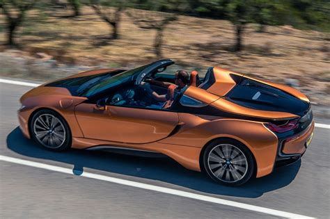 Bmw I8 Roadster Photo by Pictures Bmw I8 Roadster Coventrylive