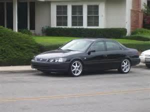1999 Toyota Camry Rims