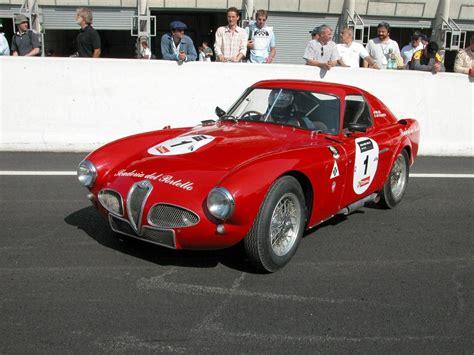 Alfa Romeo 6C : Alfa Romeo 6c 3000 Cm. Photos And Comments. Www.picautos.com