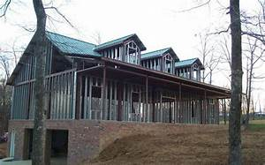 kodiak steel homes prices metal building homes With building a steel frame house