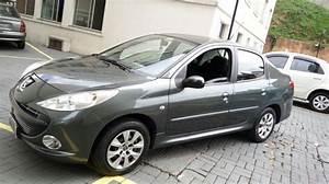 Peugeot 207 Passion Xr 1 4 8v  Flex  2010  2011 - Sal U00e3o Do Carro