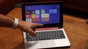 Introducing The Hp Pavilion X360