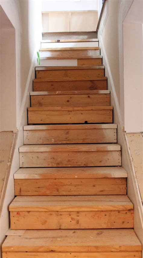 stair exciting basement stair ideas  beautifying