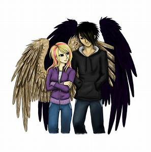 Maximum Ride images Max & Fang HD wallpaper and background ...