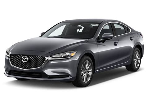 2018 Mazda Mazda6 Review, Ratings, Specs, Prices, And