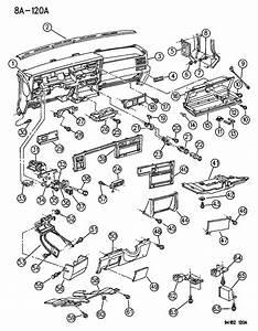 1992 Dodge Spirit Fuse Box Diagram