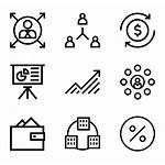 Study Icon Studies Business Icons Studying Packs