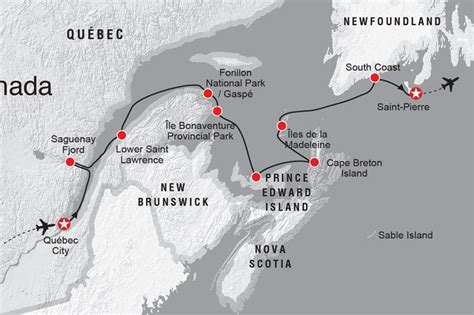 U Boats In The St Lawrence by Adventure Canada St Lawrence Voyage Aboard The Ocean