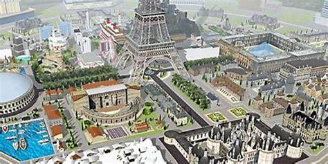chambre de commerce de nimes gard le pharaonique projet du las vegas français à 16