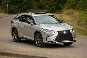 Lexus Rx 450h 2017 : used 2017 lexus rx 450h for sale pricing features edmunds ~ Medecine-chirurgie-esthetiques.com Avis de Voitures