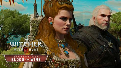 The Witcher 3 Blood And Wine Walkthrough Part 2