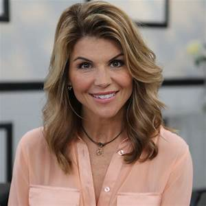 Full House Lori Loughlin Interview (Video) | POPSUGAR ...