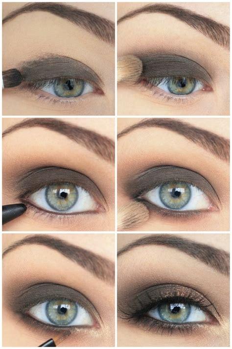 glamorous eye makeup tutorials  wow style