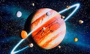 Planet Jupiter Facts: The Largest Planet In Solar System