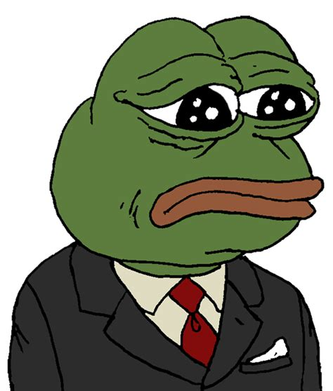 Image 459893 Feels Bad Man Sad Frog Know Your Meme