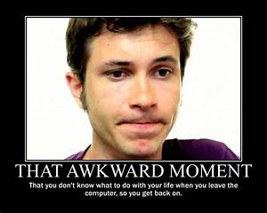 What's with the phrase, 'That Awkward Moment'? | Anushka ...