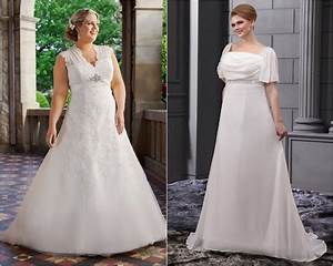 how to choose the right plus size wedding dress cinefog With wedding dresses for big hips