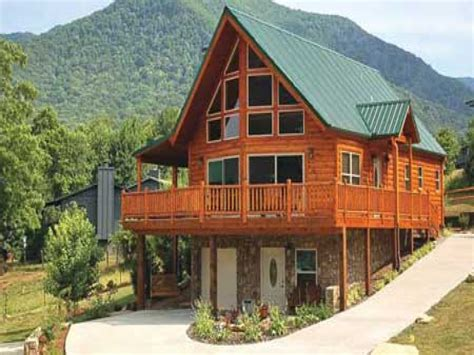 2 Story Chalet Style Homes Chalet Style House Plans, House