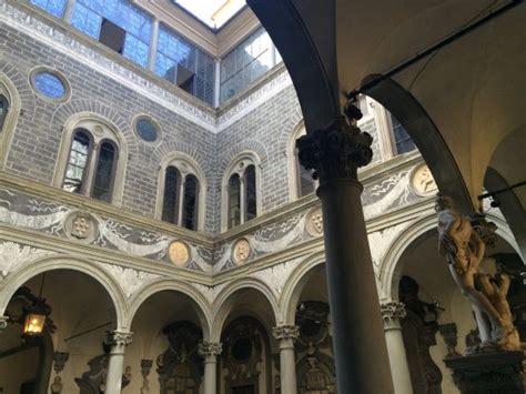 palazzo medici riccardi  florence opens   itinerary