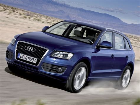 Audi Q5 Backgrounds by Audi Q5 V6 Quattro Premium Plus Prestige Free 1024x768