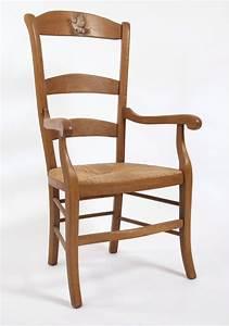 Fauteuil Haut Dossier : fauteuil louis philippe haut dossier perdrix sculpt e la chaise artisanale ~ Teatrodelosmanantiales.com Idées de Décoration