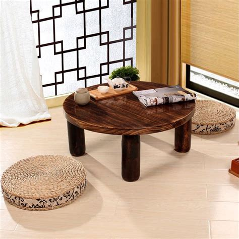 Antique Japanese Coffee Table  Coffee Table Design Ideas