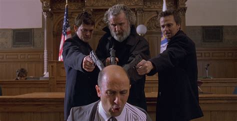 The Boondock Saints 1999 This Or That Edition