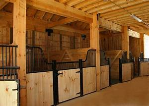 nature picture selection horse barn With best wood for horse stalls