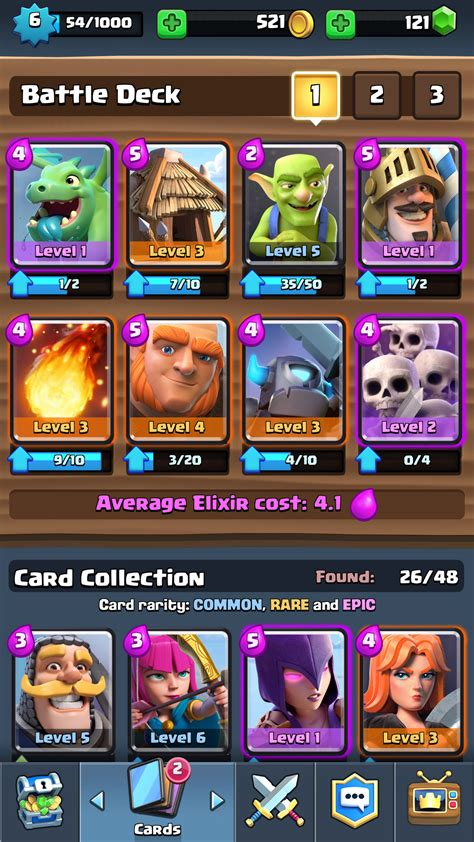 clash royale 8 tips tricks and cheats imore decoration and design building