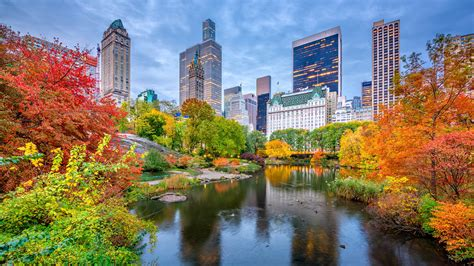 Fall Desktop Backgrounds New York by Cheap Things To Do In Nyc During Nyfw Gobankingrates