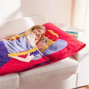 Pro Idee Küche : kinderschlafsack snuggle sac pirat oder fee bei pro ~ Michelbontemps.com Haus und Dekorationen