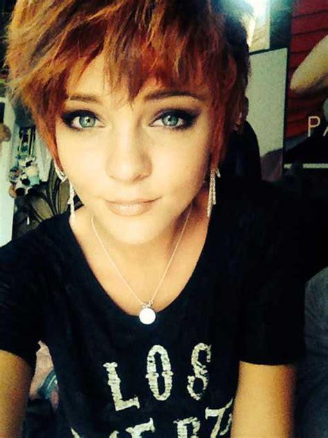 cute pixie cuts short hairstyles