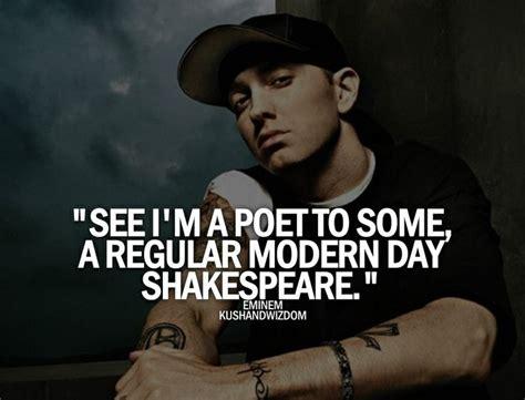 17 Best Images About Eminem Quotes On Pinterest