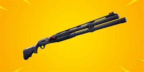 fortnite battle royale combat shotgun drop rate