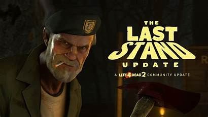 Dead Left Stand Last Update Community