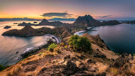 indonesia  set  limit  number  visitors  komodo
