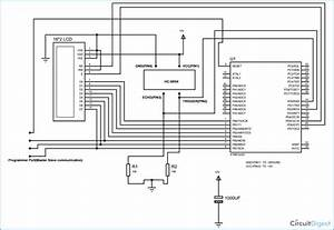 Distance Measurement By Ultrasonic Sensor And Avr