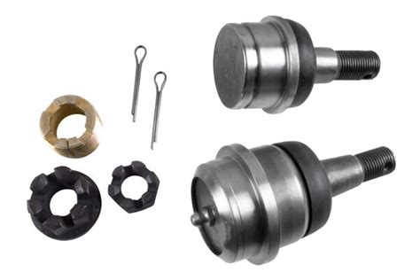 Your Guide To Ball Joints For Your Car