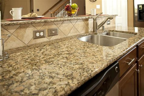 ultimate guide   types  kitchen countertops