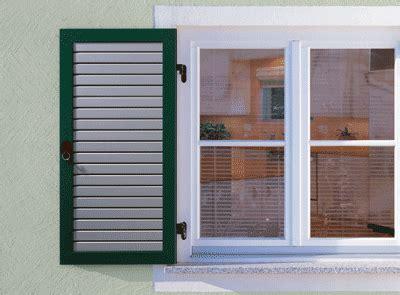 Fensterläden Für Innen by Moser Metallbau Alu Zargen Alu Fensterl 228 Den