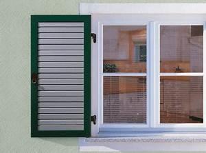Schiebeläden Selber Bauen : fensterladen vielfalt aus aluminium das fachwerkhausforum ~ Michelbontemps.com Haus und Dekorationen