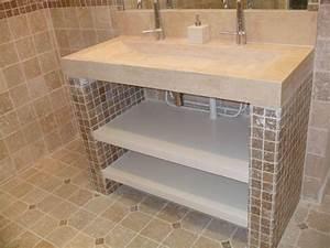 bagno in muratura bagno e sanitari arredo bagno With salle de bain en siporex