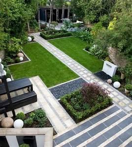 Jardin Deco Exterieur : decoration jardin zen exterieur ~ Teatrodelosmanantiales.com Idées de Décoration