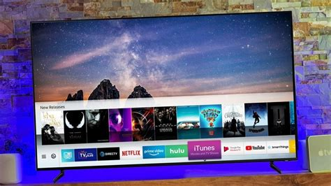 Apple is putting iTunes on Samsung and AirPlay on LG