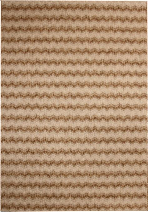 casual striped outdoor carpet 5x8 transitional patio area