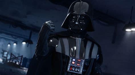 Darth Vader Vr Film Trailer