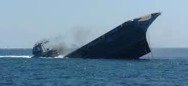 uss oriskany sunk as aritifical reef 2006 naval matters
