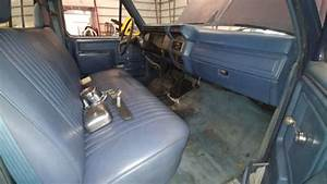 1986 Ford F 150 Xl 2 Door 4x4 Straight 6 Cylinder 4 9