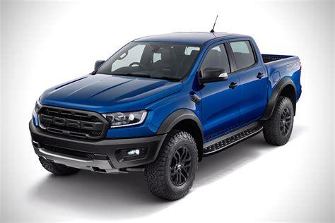2018 Ford Ranger Raptor Hiconsumption